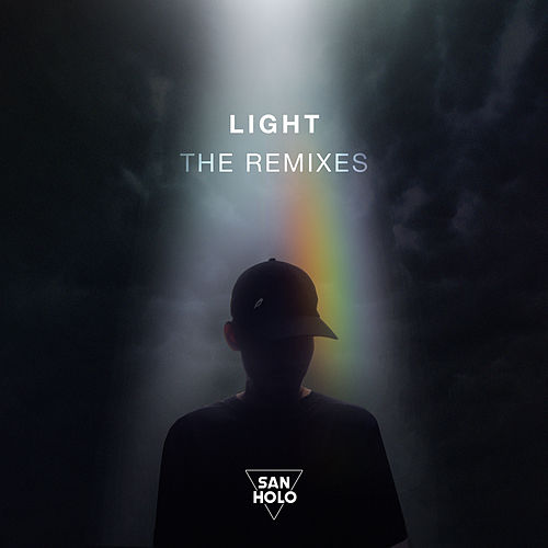 Light (Remixes) by San Holo