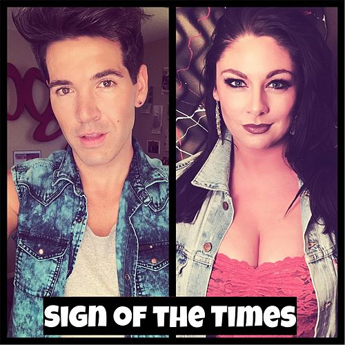 Sign of the Times (feat. Emily Yates) von Douglas Katch Gray