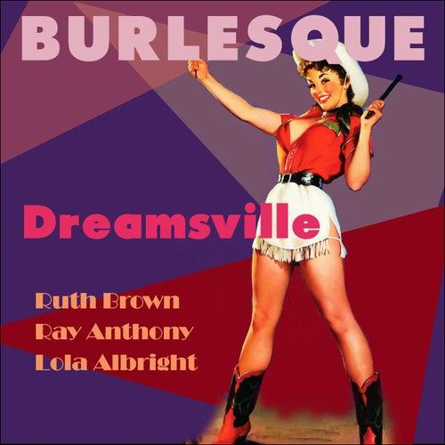 Dreamsville (Burlesque Classics) de Various Artists