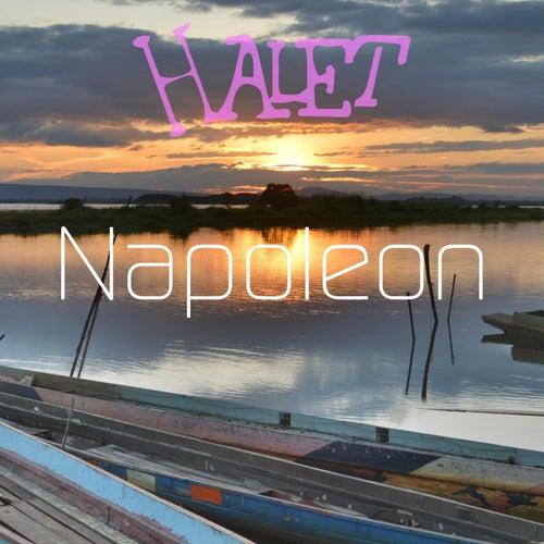 Halet von Napoleon