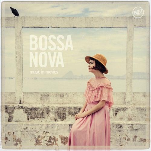 Bossanova Music in Movies de Various Artists