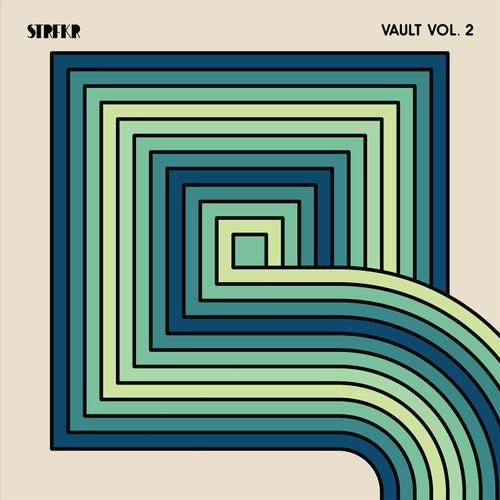 Vault Vol. 2 de STRFKR