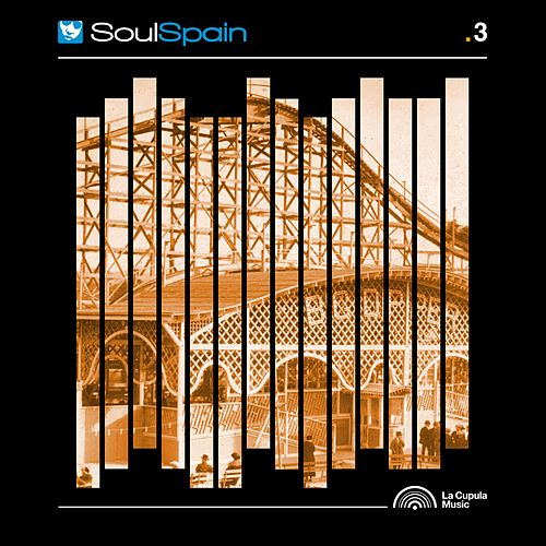 SoulSpain 3 by Various Artists
