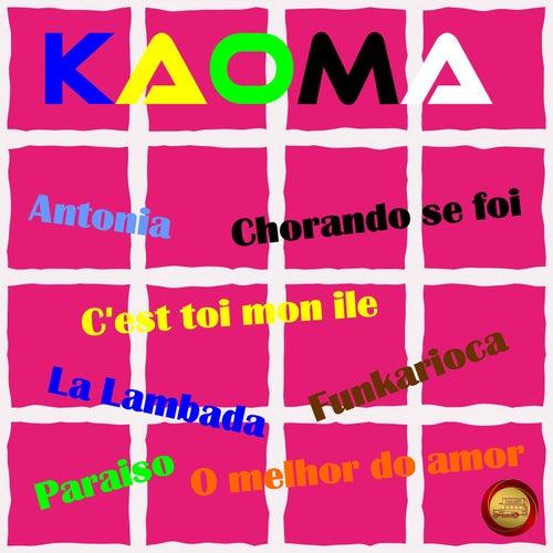 Mini Album von Kaoma
