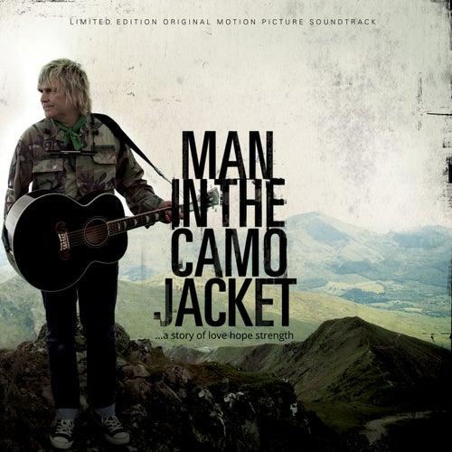 Man in the Camo Jacket: Original Motion Picture Soundtrack de The Alarm
