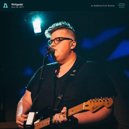 Michigander on Audiotree Live by Michigander