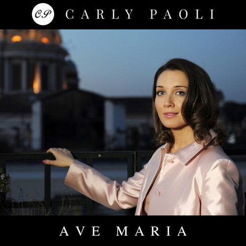 Ave Maria by Carly Paoli