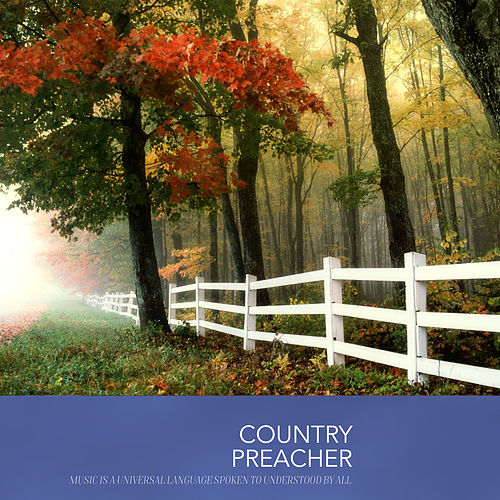 Country Preacher by Various Artists