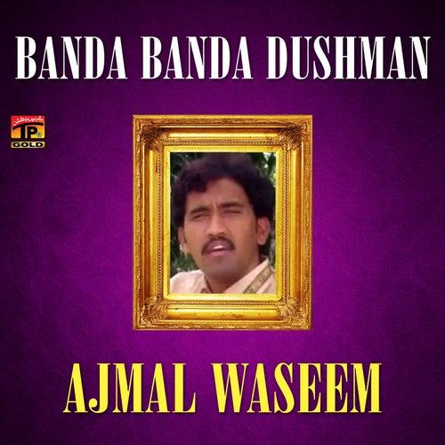 Banda Banda Dushman - Single by Ajmal Waseem