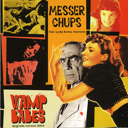 Vamp Babes Upgrade by Messer Chups