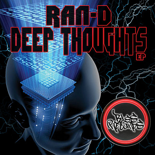 Deep Thoughts E.P. by Ran-D