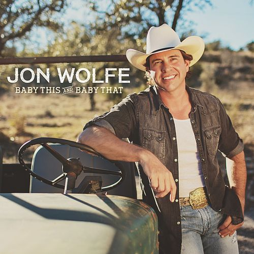 Baby This and Baby That by Jon Wolfe