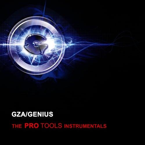 The Pro Tools Instrumentals de GZA