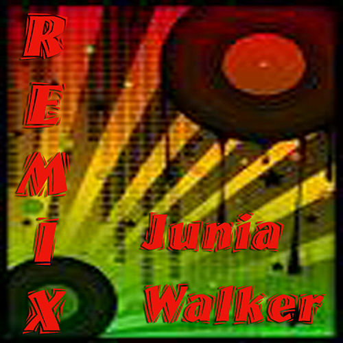 Remix by Junia Walker