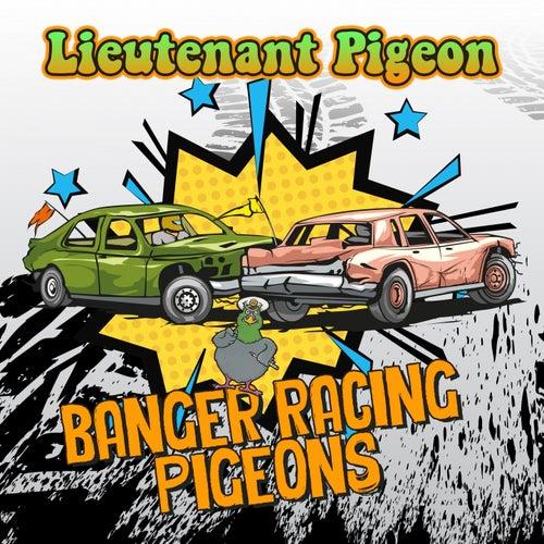 Banger Racing Pigeons by Lieutenant Pigeon