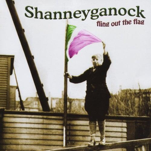 Fling Out the Flag von Shanneyganock