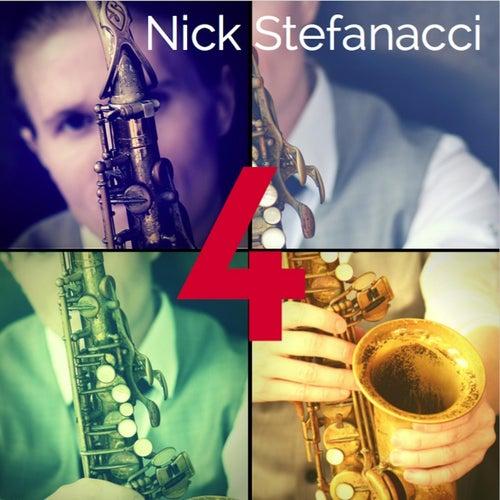 4 de Nick Stefanacci