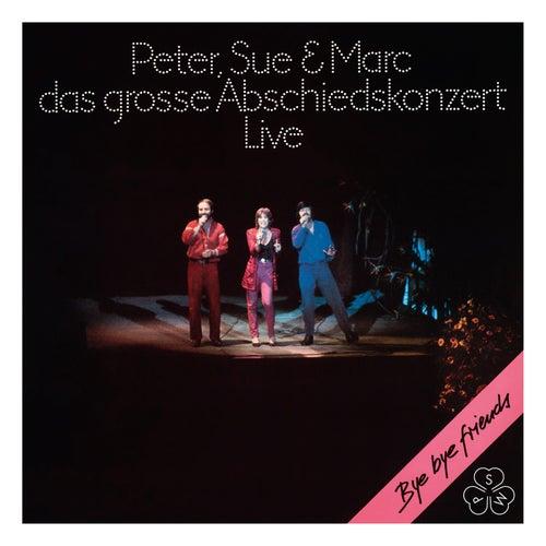 Das grosse Abschiedskonzert (Remastered 2015) de Sue Peter