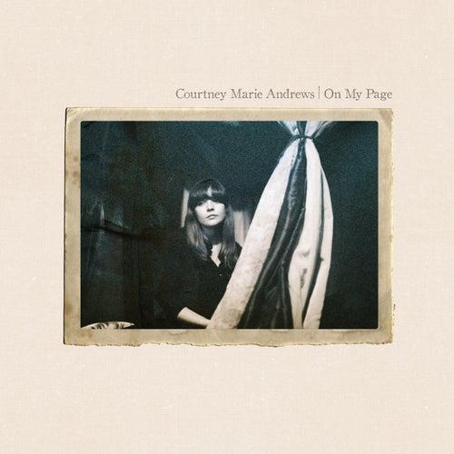 On My Page von Courtney Marie Andrews