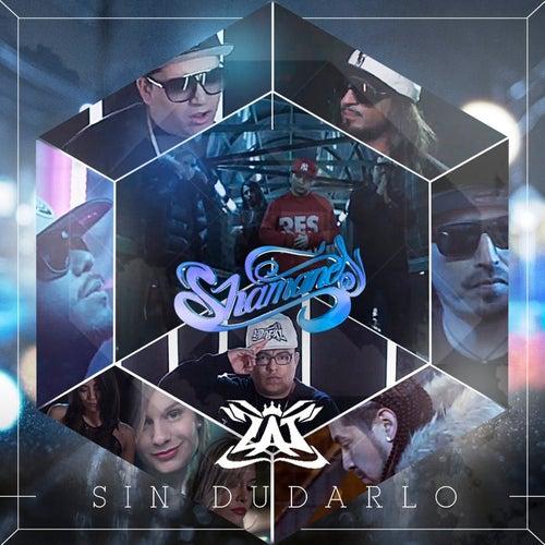 Sin Dudarlo (feat. Zaturno) by Shamanes Crew