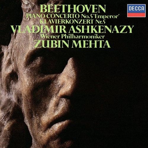 Beethoven: Piano Concerto No. 5 'Emperor' de Zubin Mehta