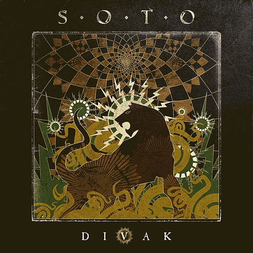 Divak (Deluxe Edition) by Soto