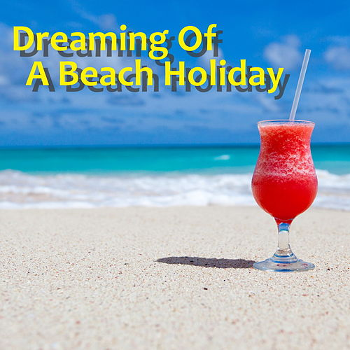 Dreaming Of A Beach Holiday von Various Artists