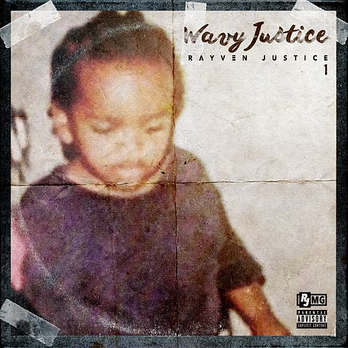 Wavy Justice by Various Artists