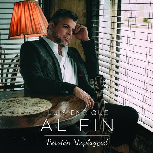 Al Fin (Unplugged) de Luis Enrique