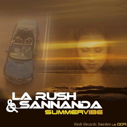 Summervibe by LA Rush