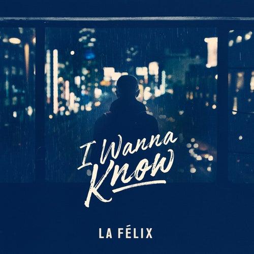 I Wanna Know de Felix (Rock)