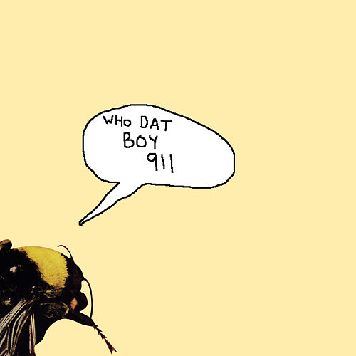 Who Dat Boy / 911 de Tyler, The Creator