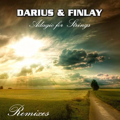 Adagio for Strings (Remixes) von Darius & Finlay