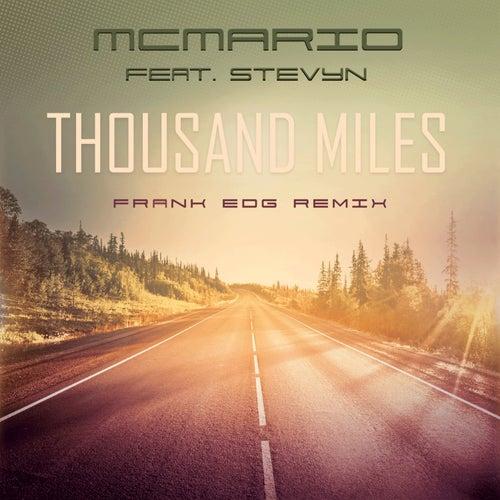 Thousand Miles by MC Mario