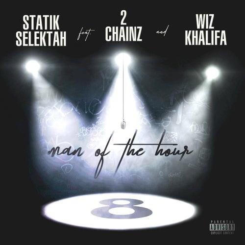 Man of the Hour by Statik Selektah