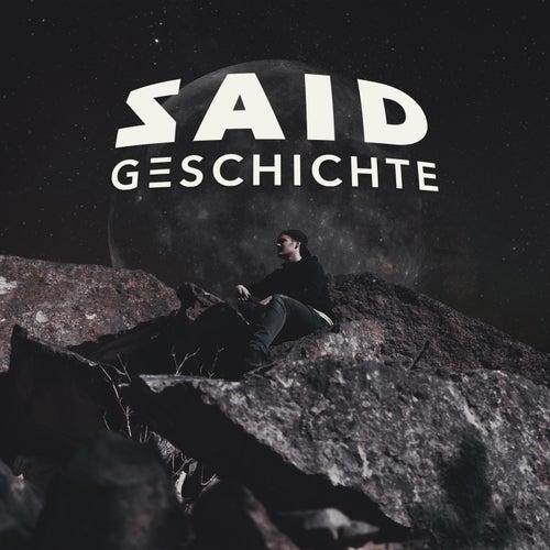 Geschichte by Zaid