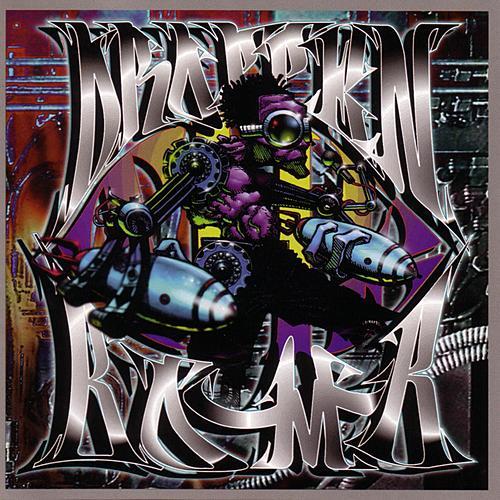 Droppen The Bomb von Various Artists