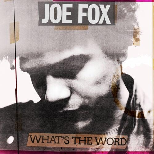 What's The Word / Night Walking by Joe Fox