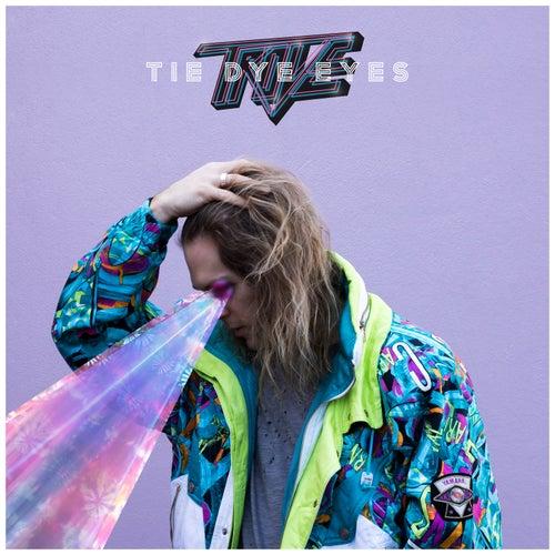 Tie Dye Eyes by Trove
