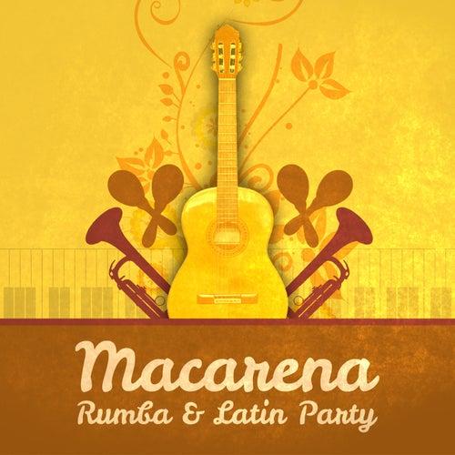 Macarena Rumba And Latin Party von Various Artists