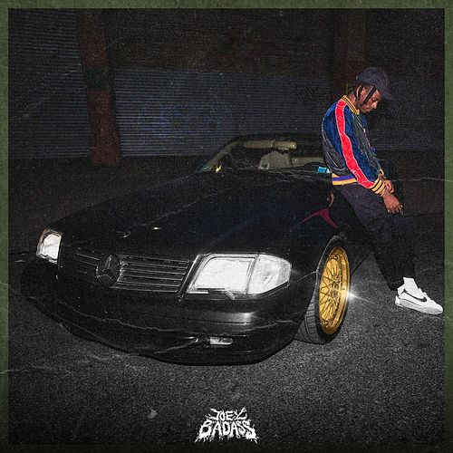 500 Benz by Joey Bada$$