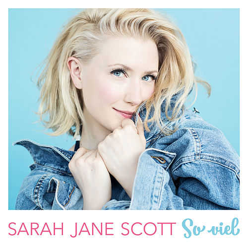 So viel von Sarah Jane Scott