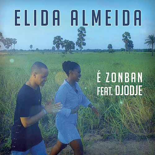 É Zonban de Elida Almeida