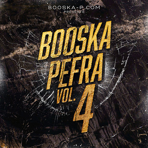 Booska Pefra, Vol. 4 von Various Artists