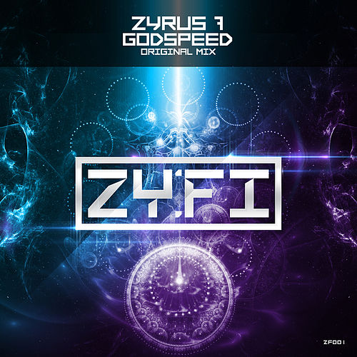Godspeed de Zyrus 7