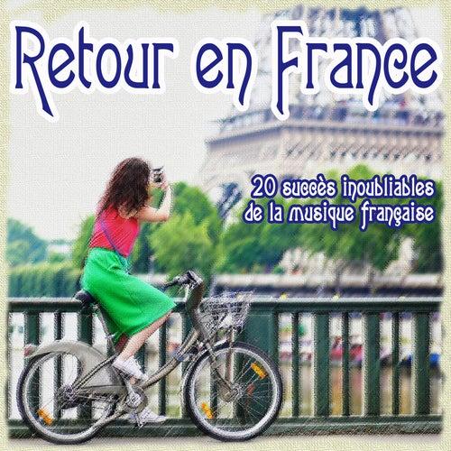 Retour en France de Various Artists