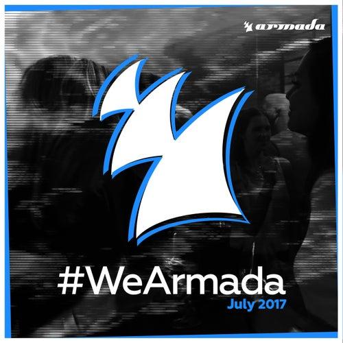 #WeArmada 2017 - July de Various Artists