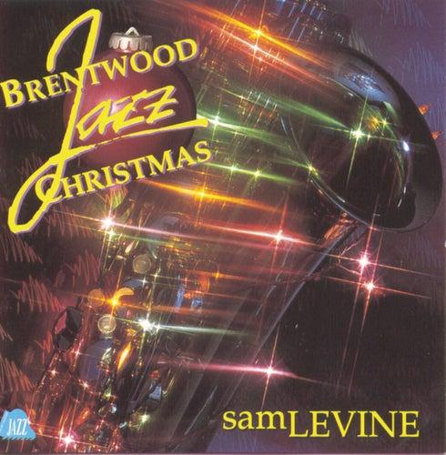Brentwood Jazz Christmas de Sam Levine