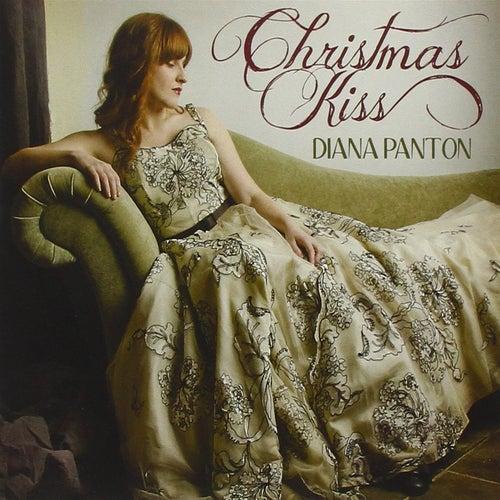 Christmas Kiss von Diana Panton
