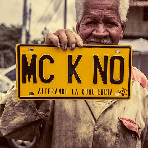 Alterando la Conciencia de Mc Kno
